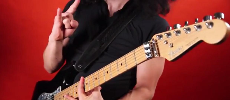 """Jak brzmi metal zagrany przy pomocy """"diabelskich rogów""""?"""
