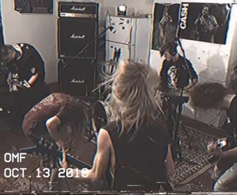 Slayer w wykonaniu nastolatków