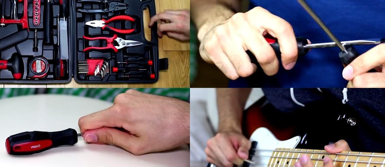 Jak brzmi Tool zagrany na narzędziach?