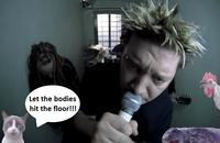 Jak brzmi utwór Drowning Pool w zwierzęcym coverze?