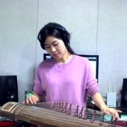 Jak brzmi utwór Jimiego Hendrixa zagrany na starożytnym koreańskim instrumencie?