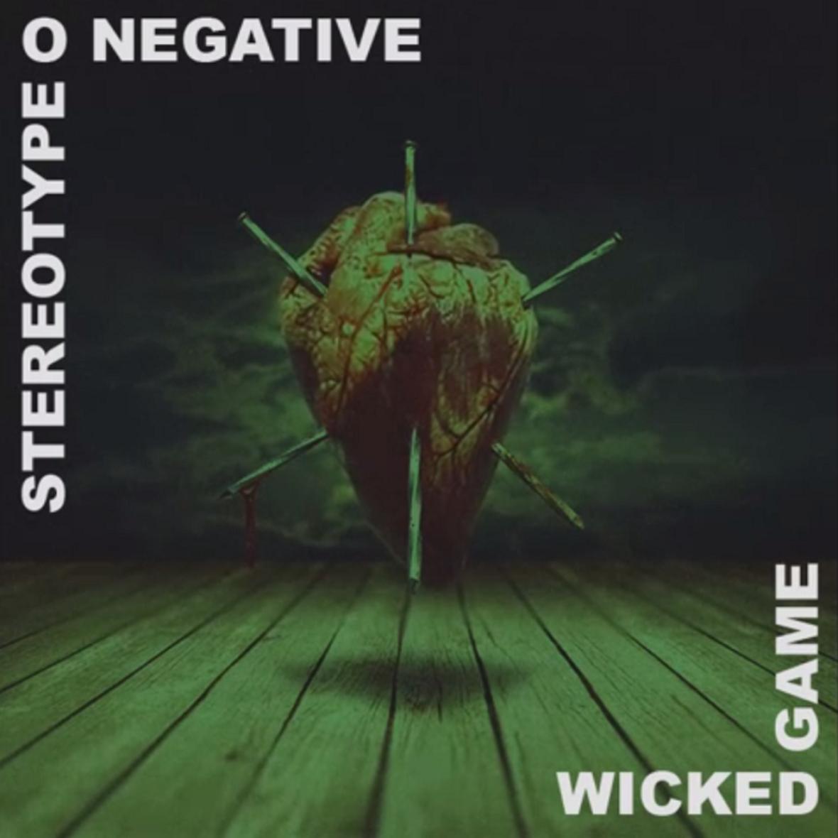 """Jak brzmi """"Wicked Game"""" w stylu Type O Negative?"""