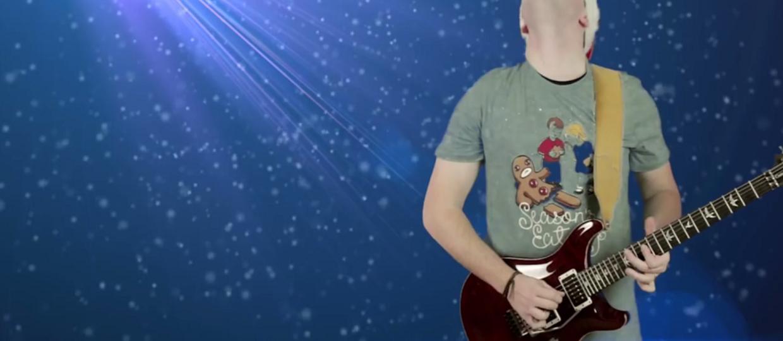 Jak brzmią świąteczne utwory w molowych tonacjach?