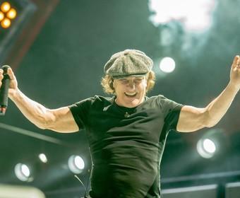 Jak dobrze znasz Briana Johnsona z AC/DC? [QUIZ]