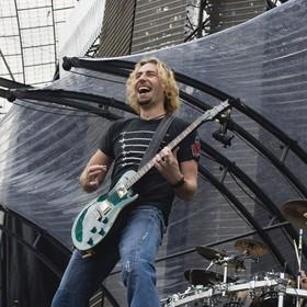 Jak dobrze znasz Chada Kroegera z Nickelback? [QUIZ]