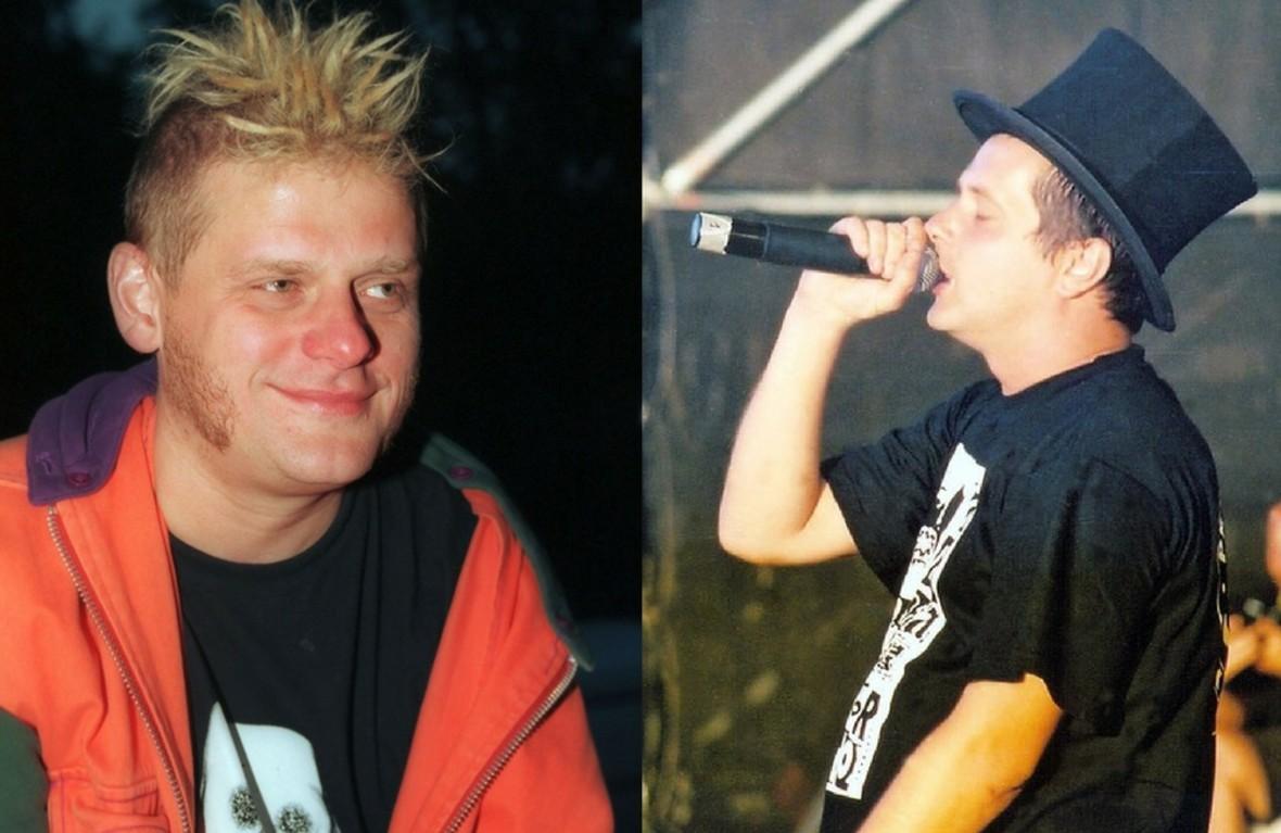 Jak dobrze znasz teksty polskiego rocka lat 90.? [QUIZ]