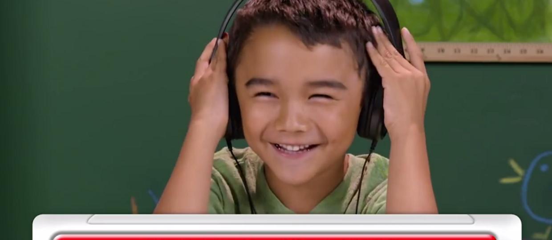 Jak dzieciaki reagują na Iron Maiden?