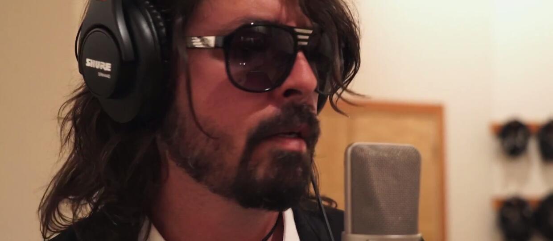 Jak Foo Fighters strollował świat?