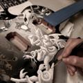 Jak powstała ręcznie malowana gitara Marka Tremontiego?