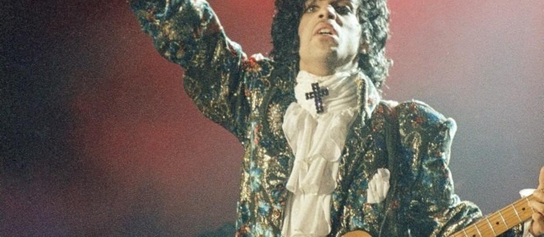 Jak Prince zdobywa Instagram?