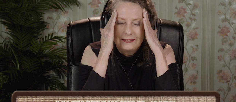 Jak seniorzy reagują na muzykę Pink Floyd?