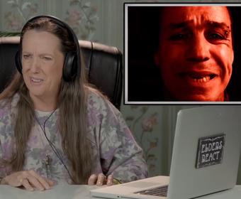 Jak seniorzy reagują na muzykę Rammsteina?