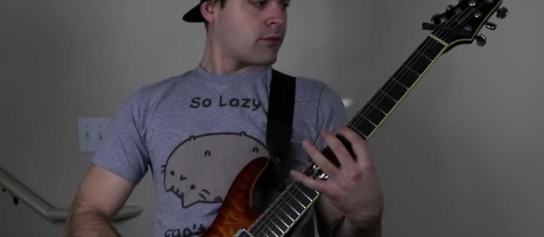 Jak stworzyć partię gitary rytmicznej?