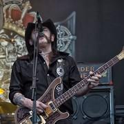 Jak wygląda ołtarz poświęcony Lemmy'emu?