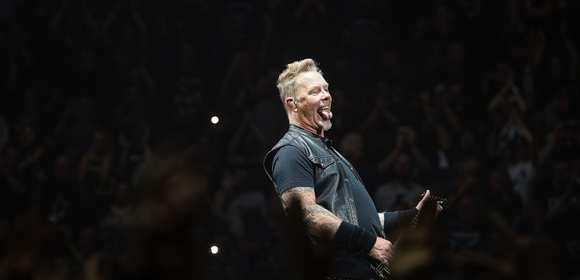 Jaki polski cover zagra Metallica w Krakowie? [SONDA]