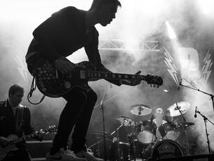 Jaki rockowy utwór do Ciebie pasuje?