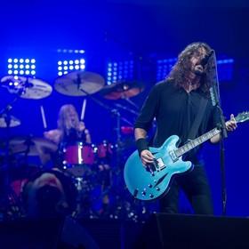 Jakie są koncertowe zachcianki Foo Fighters?