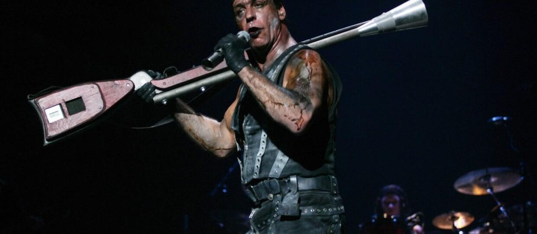 Jakie są koncertowe zachcianki Rammsteina?