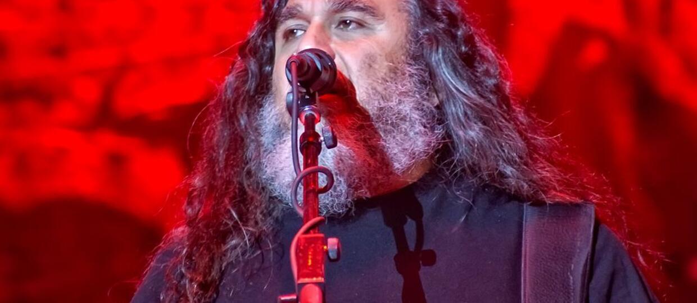 Jezus słucha Slayera i ogłasza to na koncertach zespołu