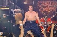 Jim Carrey wypromował Cannibal Corpse!