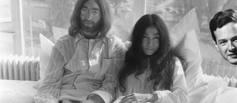 John Lennon był biseksualistą?