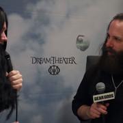 John Petrucci odpowiada na pytania... Johna Petrucciego