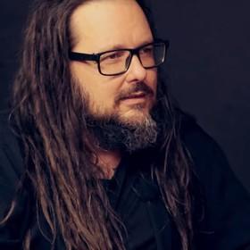 """Jonathan Davis z Korna ma własną gildię w """"World Of Warcraft"""" i czuje się jak tank"""
