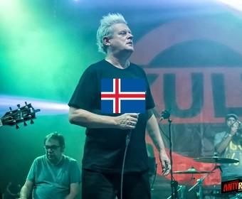 Kazik Staszewski zaprasza na koncert Kultu… po islandzku