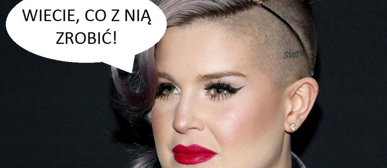 Kelly Osbourne nawołuje do bojkotu kochanki Ozzy'ego