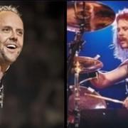 Kto jest lepszym perkusistą – Lars Ulrich czy James Hetfield?