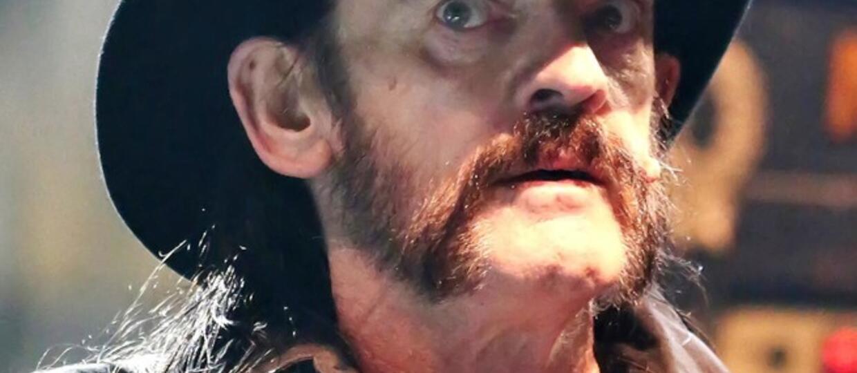 Kto śmie kłamać na temat Lemmy'ego?