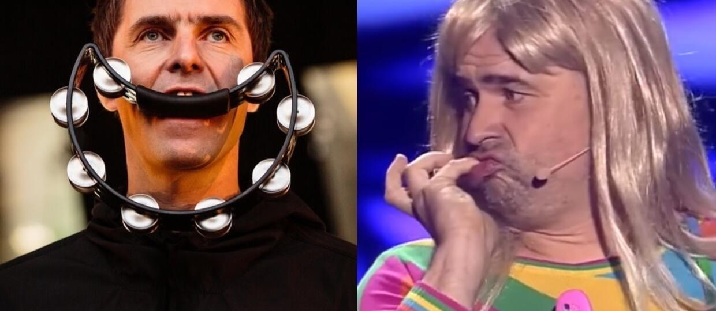 Kto to powiedział: Liam Gallagher czy Mariolka z kabaretu? [QUIZ]