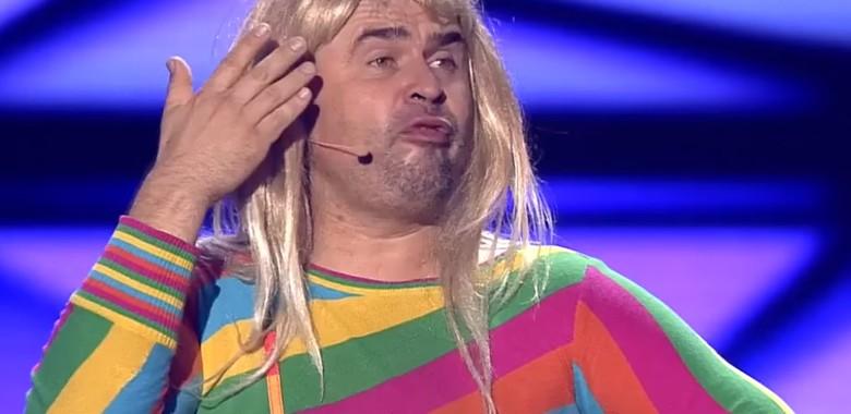 Kto to powiedział: Liam Gallagher czy Mariolka z kabaretu?