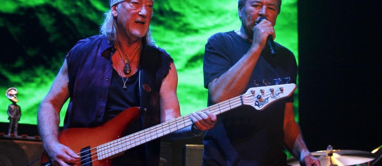 Która płyta Deep Purple jest najlepsza?