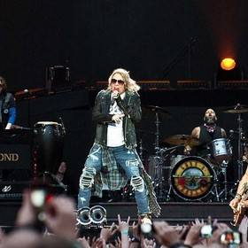 Który album i singiel Guns N' Roses są najlepsze? [SONDA]