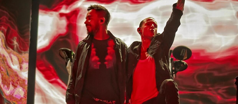 Który album i singiel Linkin Park są najlepsze? [SONDA]