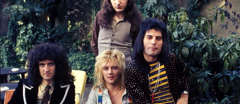 Queen największy przebój zespołu