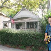 Kup dom Bruce'a Springsteena