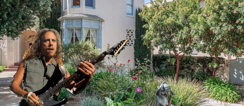Kup dom Kirka Hammetta za 16 milionów dolarów