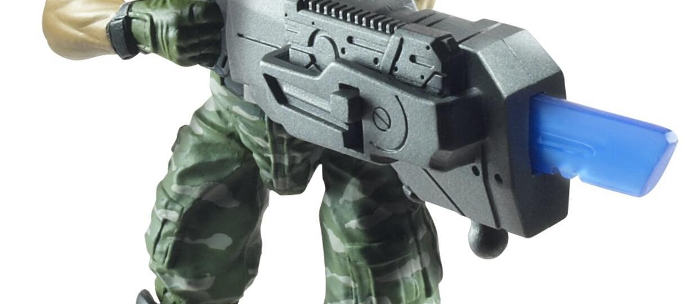 Kup sobie figurkę Lemmy'ego Kilmistera