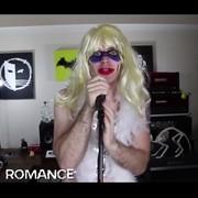 Lady Gaga w groteskowo-metalowej wersji