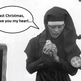"""""""Last Christmas"""" w neofolkowej wersji Death In Rome"""