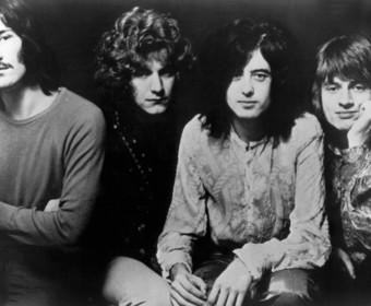Led Zeppelin zagrał swój pierwszy koncert 50 lat temu