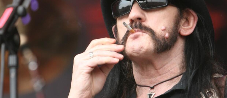 Lemmy Kilmister: Jestem niezniszczalny