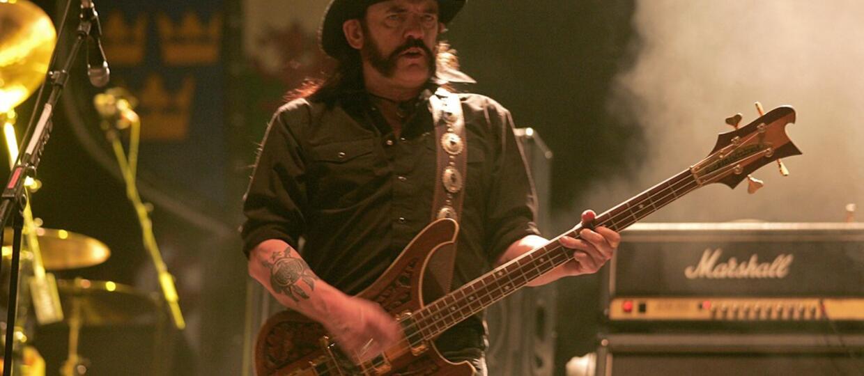Lemmy pojawi się na banknocie w Serbii?