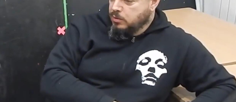 Lemmy we wspomnieniach Igora Cavalery