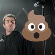 Liam Gallagher: Wolałbym zjeść gówno, niż słuchać U2