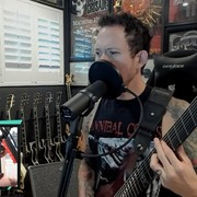 Lider Trivium nagrał metalowy cover utworu Backstreet Boys
