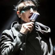Marilyn Manson nie przepada za trójkącikami