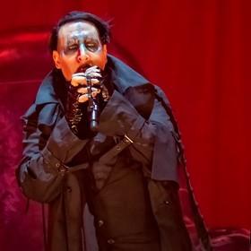 Manson sprzedaje dildo ze swoją podobizną